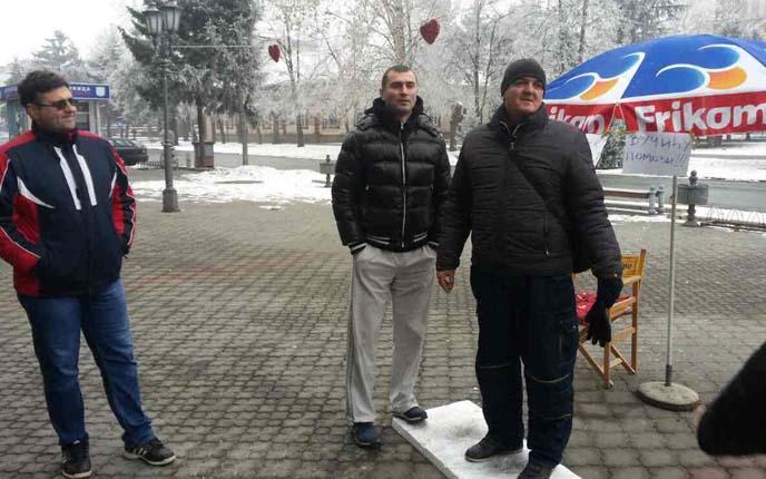 Vrbaski SRS podržao radnika u štrajku