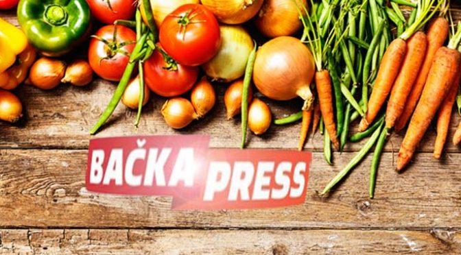 43. broj Bačka Press-a