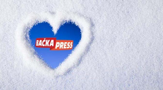47. izdanje Bačka Press-a