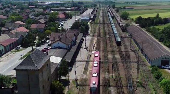 Brza pruga Novi Sad-Subotica počinje da se gradi na jesen