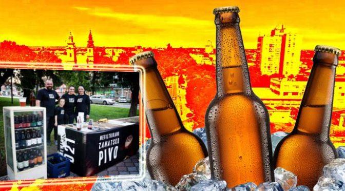OKO NAS TEMA: Proizvodnja zanatskog (kraft) piva u Vrbasu i okolini