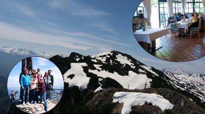 Salzburg u srcu Alpa – Skijaški turizam i turizam na vodi