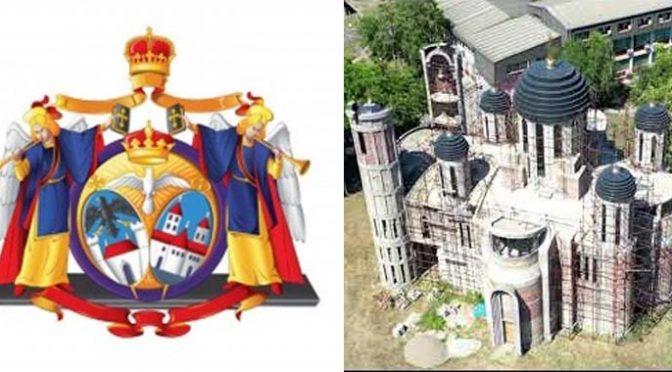 Plan bogosluženja za Vaskrs u hramovima SPC u Vrbasu