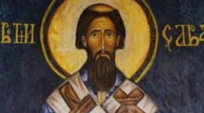 """U SSŠ """"4. juli"""" školska slava obeležena projektom """"Trinaesti apostol"""""""