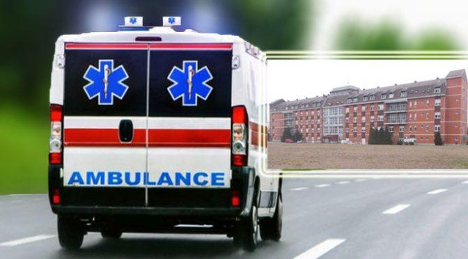 Nesreća na putu Kula-Ruski Krstur: Troje poginulo, dvoje prevezeno u OBV