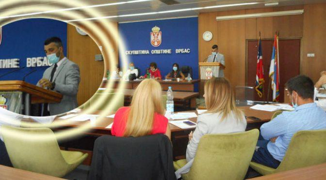 Formirana vlast u opštini Vrbas – Vodeće funkcije pripale SNS-u