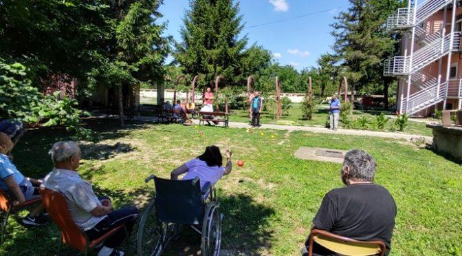 OKO NAS TEMA: Korisnici Gerontološkog centra izolovani više od 7 meseci