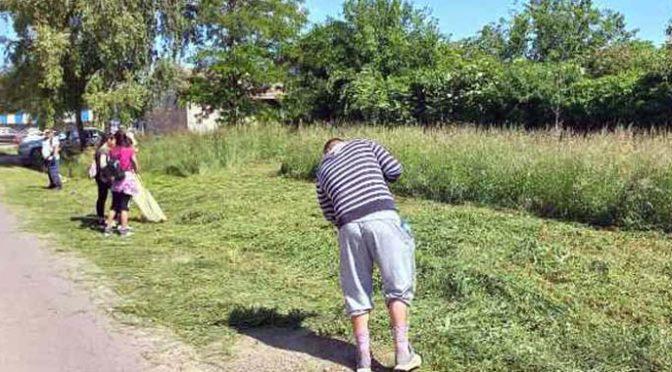 Prolećno uređenje opštine Vrbas na blizu 70 lokacija