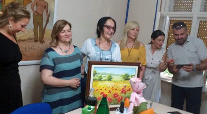 Biljana Kovačević nova predsednica Sekcije žena Samostalnog sindikata Vrbasa